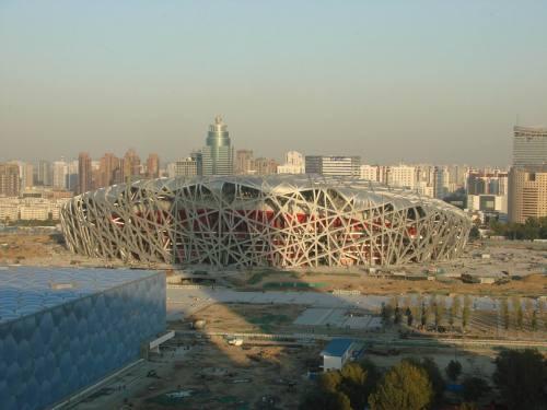 如何进现场观看北京奥运会开幕式 - 李光斗 - 李光斗的博客