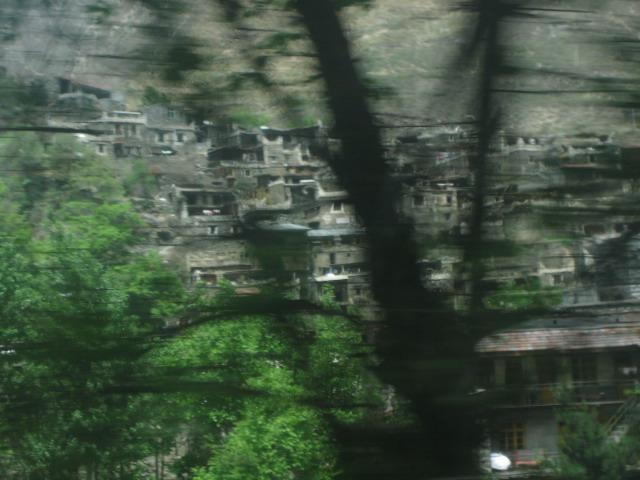 阿坝行(2007年5月2日至5日) - 朱达志 - 朱达志的博客