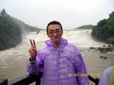 贵州之旅倒后镜(组图) - 阿当 - don.com