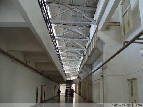 异质空间-品读东区教学楼 - colgate77 - 四维空间站
