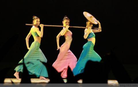 (原)曼妙三人舞 - leilei.502 - 雷蕾的博客