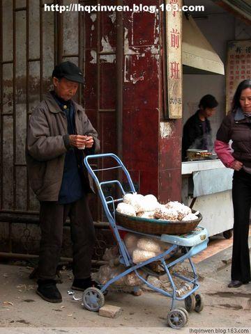 (原创)傻瓜机拍摄镇远古城(23日)(图) - 羊群 - 一群团结友爱的羊