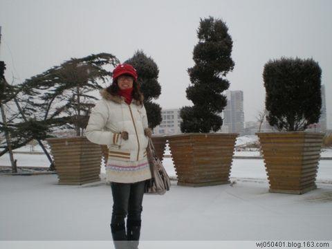 下雪了~ - ご蒍祢变乖 - 淘气 &14;&14;~女dě窝