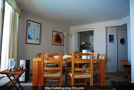 咖啡旅行地球2008-冬季再访圣地亚哥 - cafe - 许宁的博客 cafe blog