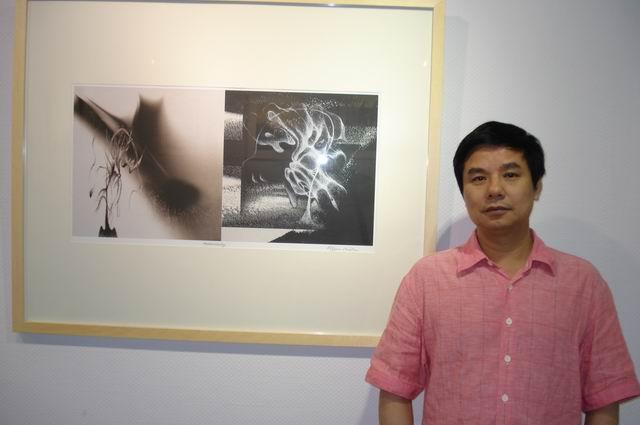 深圳观澜国际版画双年展 - 杨克 - 杨克博客