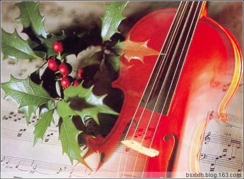 快乐圣诞! - 紫蝴蝶 - 紫蝴蝶的视觉世界