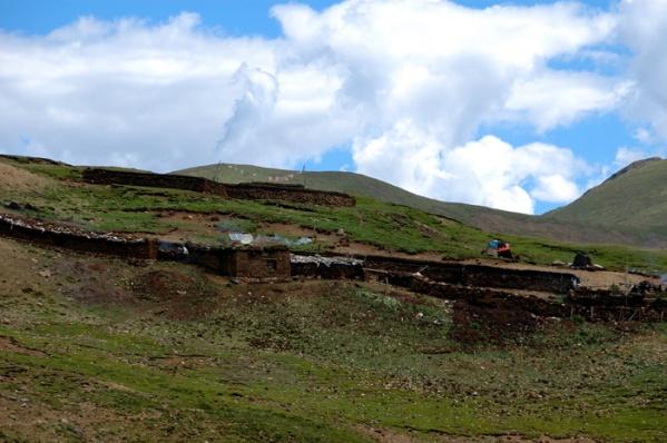 [原创]西藏记忆之二 - 雪山老人 - 雪山老人的博客