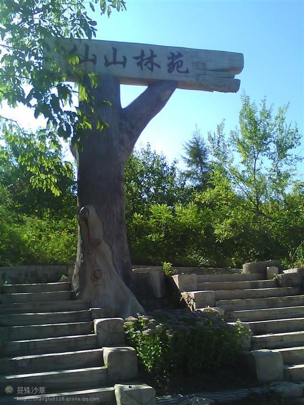 萨满胜境之旅(风景) - 曼殊沙华 - 黄粱晓梦