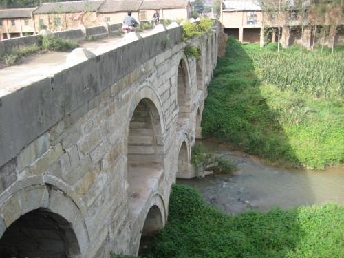 赤水河桥上桥的故事 - liuyinong1945 - liuyinong1945的博客