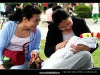 母亲的微笑 - 黎家美沙酮 - 黎家美沙酮的博客