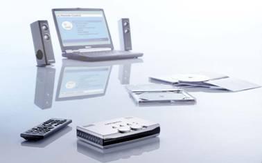 创新7.1 外置声卡USB Audigy 2 NX(行货彩包) - 好歹不坏 - 数字音频