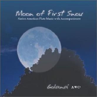 【专辑】Moon Of First Snow 初雪之月 - 淡泊 - 淡泊