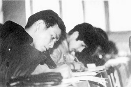 [引]难忘高考:回顾建国60年高考招生制度变迁 - 玉竹佳人 - 玉竹佳人的博客
