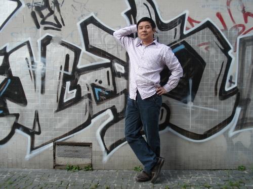 德国日常生活 - 杨克 - 杨克博客