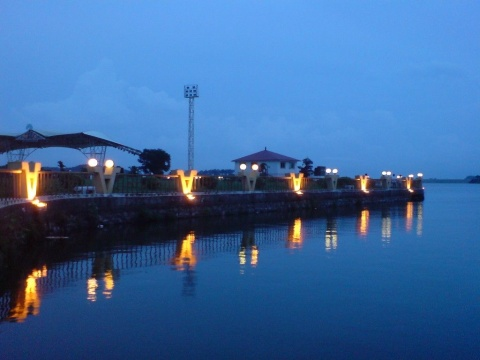 江湖,梦,以及其他 - 海生 - 诗意地栖居