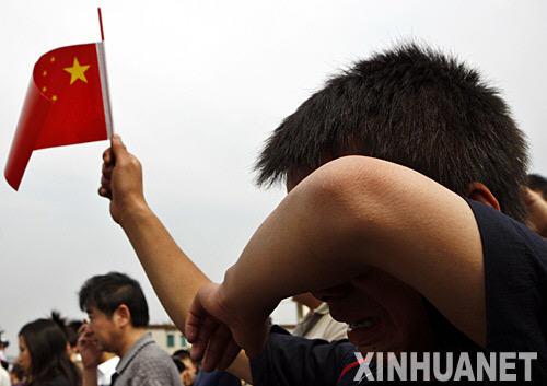 中国人为什么变得爱哭了 (转贴) - 午马 - 午马游记