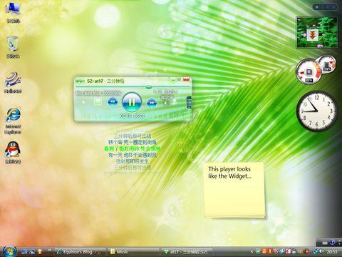 [跨平台]Air Media Player - Equinox Wong - Equinoxs Blog.