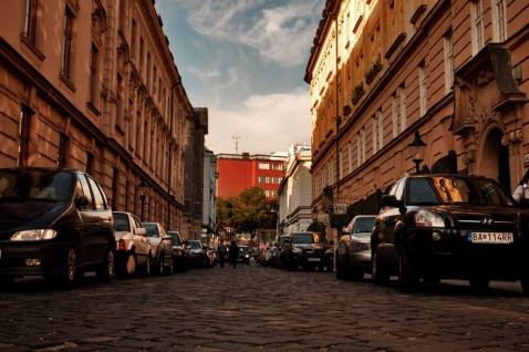 [组图] 东欧行_欣赏道路精巧之美 感受建筑百变风格 - 路人@行者 - 路人@行者