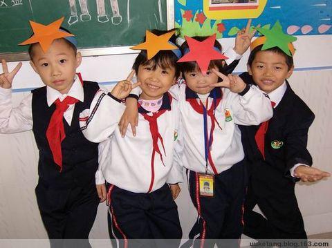一(3)班第11周课堂小明星 - uuketang - 幽幽课堂