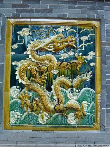 2008我的旅游年(黄帝陵) - zhangjianying329 - 心静如水