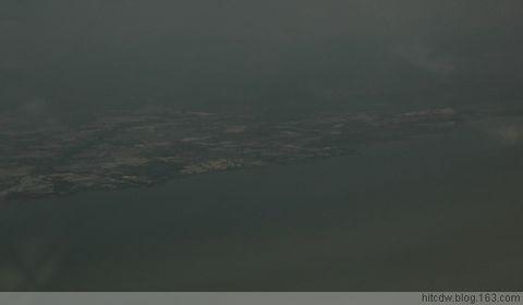 [摄影原创]云南,好喜欢(1)-空中看云南 - 松江蓑笠翁hitcdw - hitcdw摄影、旅游