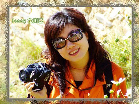2007十一康巴川行.1.--短篇辑 - jennyyjw - yang-jenny的旅行博客