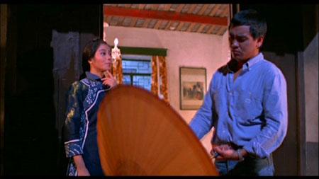 救世主来了!不是神仙,是精怪——《我爱神仙遮》 - weijinqing - 江湖外史之港片残卷