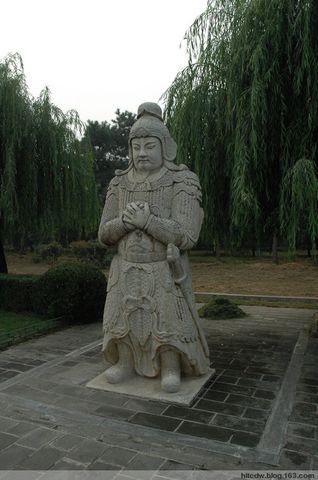 [摄影原创]大明的十三陵3 - 松江蓑笠翁hitcdw - hitcdw摄影、旅游