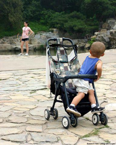 我儿子 - 刘炜大老虎 - liuwei77997的博客
