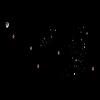 最全最漂亮的天空星体透明flash动画效果