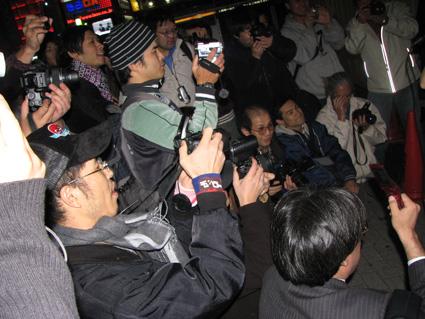 喜欢妖魔化中国的日本媒体(图). - 徐铁人 - 徐铁人的博客
