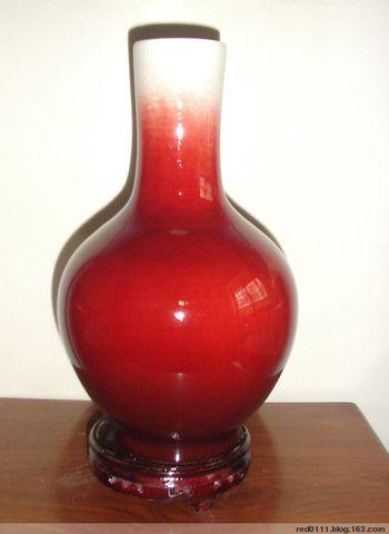 狼窑红瓷器 - 红印 - 红印的博客