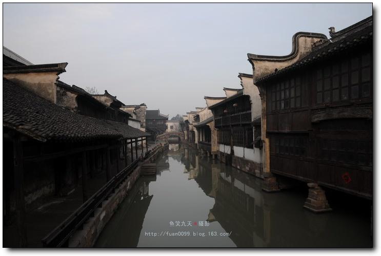 (原创)09春节(4)——日出东栅 晨光也柔软 - 鱼笑九天 - 鱼笑九天