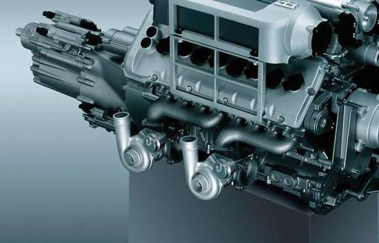 双涡轮增压_单涡轮双涡管增压原理解析_中国汽车装具网