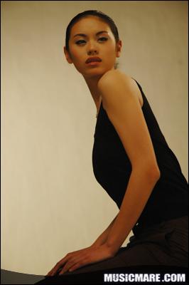 2007年4月20日 - 第一次见人在棚里拍模特,我也顺便来几张吧 - 老范 - 老范的博客