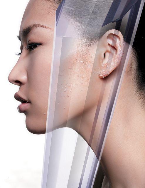 《时尚健康》片 - 杨芳 - 杨芳的博客