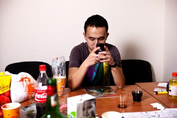 酒精是如何影响人体的?一个实验揭开真相(组图) - 刻薄嘴 - 刻薄嘴的网易博客:看世界