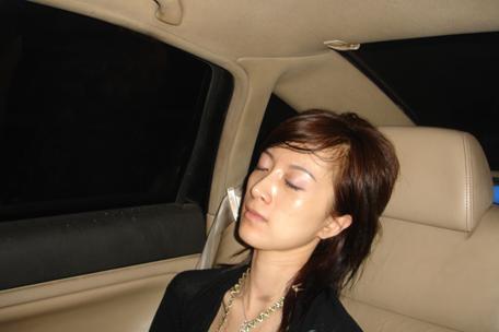 午夜惊魂---我的天津之旅 - 金巧巧 - 金巧巧的博客