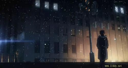 爱与孤独      [观新海诚新作《秒速5厘米》后] - jiaxian1982 - 诗意地栖居