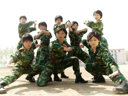 中国陆军特种部队图片