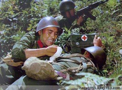 中越战争记忆之:战斗英雄江恒游烈士【原创】 - 54261部队 - 五四二六一部队的博客