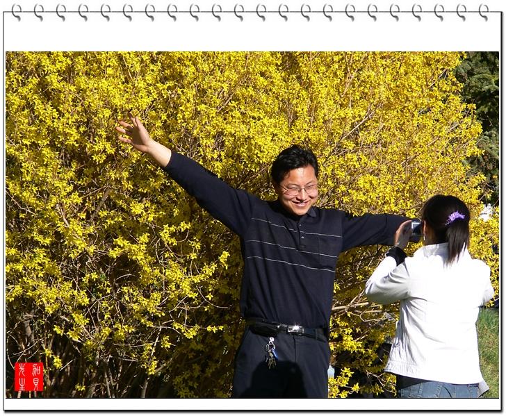 [原摄]西宁南山公园随拍(10P) - 加贝先生 - 加贝先生的博客