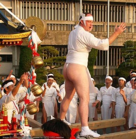 引用 可给男人带来财富的日本传统民俗节: 裸祭 - 自信人生二百年!!! - 自信人生二百年!!!