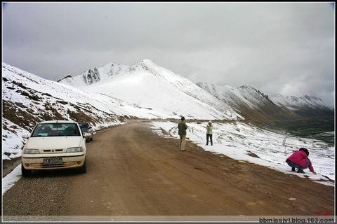 一路走来--我的西藏行(4) - 宁颉 - 宁颉的博客