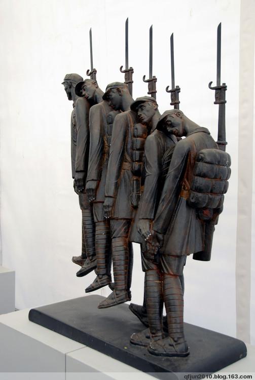 塑像的潜台词 - qfjun2010 - qfjun2010的博客
