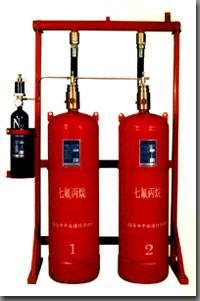 什么是消防灭火系统 - 张新房 - 张新房的博客