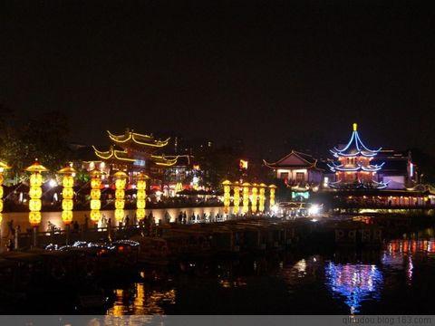 上海-南京速递 - 胡豆 - 胡豆