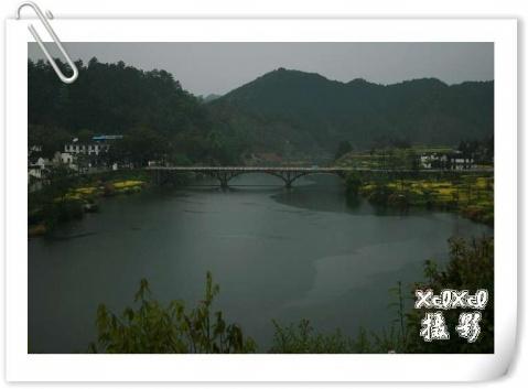 【环游闽赣浙】 6、行走在山水画廊间 - xixi - 老孟(xixi)旅游摄影博客