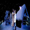 各种小船和流水雨滴下雪素材透明flash动画效果