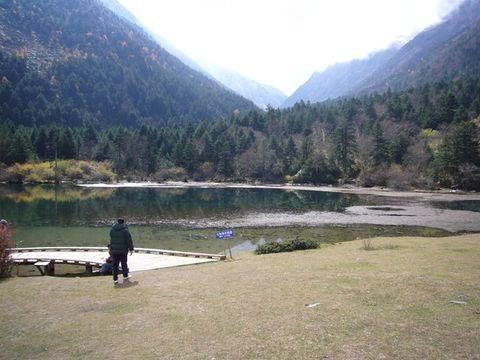 莫被遗忘的秀美山川 - 溪峰观海 - 我的博客